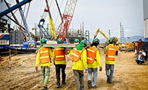 Газопровод на КП «Цернское» готовится к пуску газа